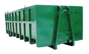 Контейнер для мусора 20 м.куб.
