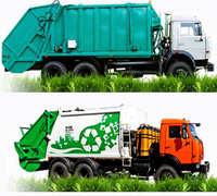 Вывоз мусора Подмосковье
